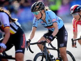 """Sofie De Vuyst strijdt niet langer tegen positieve dopingtest en verdwijnt uit peloton: """"Ik kan iedereen recht in de ogen kijken"""""""