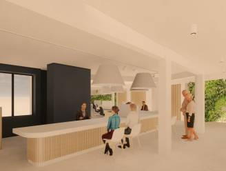 Vernieuwde balie in stadhuis opent volgende week