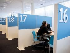 Regio Zwolle ziet aantal banen in coronajaar 2020 groeien