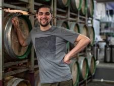 Mattias maakte met zijn brouwerij het beste bier van Nederland: 'Verrast dat de jury voor dit niche-product koos'