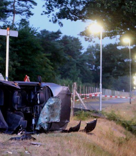 Brabant heeft meeste verkeersdoden van Nederland, maar toch daalde het aantal in coronajaar fors