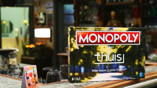 'Thuis' krijgt eigen Monopoly (en je kan meestemmen voor de laatste vakjes)