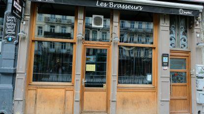 """110 miljoen euro aan steunmaatregelen voor getroffen bedrijven en zaken in Brussel: """"Uitdaging is veel groter dan na de aanslagen"""""""