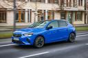 De nieuwe, elektrische Opel Corsa-e