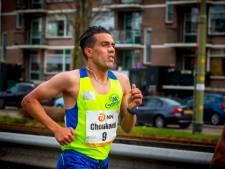 Onzeker weekend voor Khalid Choukoud ondanks sensationele marathon: 'Ik onderschat ze niet'