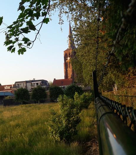 VIDEO: Nieuwe kans voor 't Vunderke om in Moergestel bij het Pastoorspaadje, Simonnepaadje en Torenpad langszij te komen