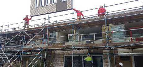 Miljoenen voor 'slimme gevels en daken' van Rc Panels uit Lemerlerveld: huis in één dag energiezuinig