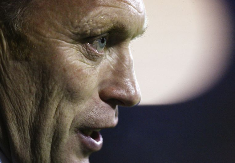 David Moyes. Beeld getty
