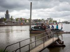 Donateurs 'Club van 100' moeten Arnhemse Stadsblokkenwerf door coronajaar helpen