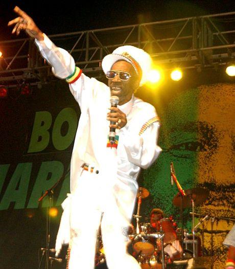 Décès de Bunny Wailer, membre fondateur des Wailers