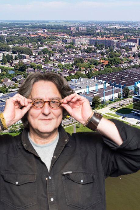 Welkom in Papendrecht, waar ze beleid maken op basis van een zwart gat