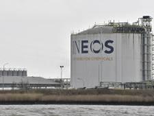 Ineos klaar met huiswerk voor installatie van drie miljard euro: chemiereus vraagt omgevingsvergunning