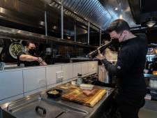 Liefhebber van vlees kan watertanden bij Giornale in Eindhoven