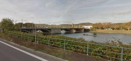 Le corps d'une jeune femme repêché dans la Meuse à Liège