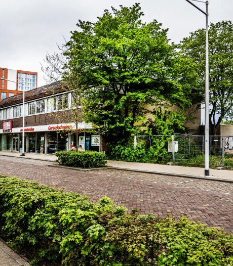 'Robuuste woontoren', eengezinswoningen en parkje: woonwijk Spinaker aan de Piushaven krijgt vorm