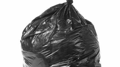 Bedrijven raken restafval niet kwijt