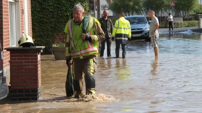 Provincie voert werken uit tegen wateroverlast in Duikerstraat