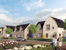 Problemen rond nieuwbouw in Rucphen: toch nieuw gesprek met bewoners