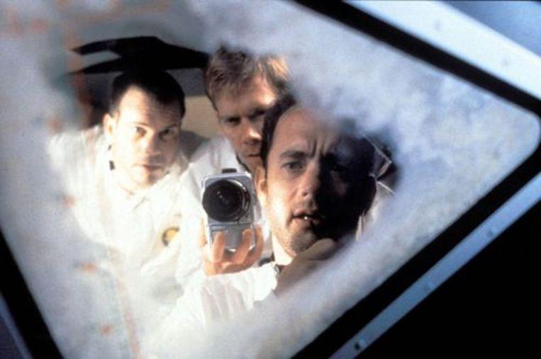 Apollo 13. Beeld kos