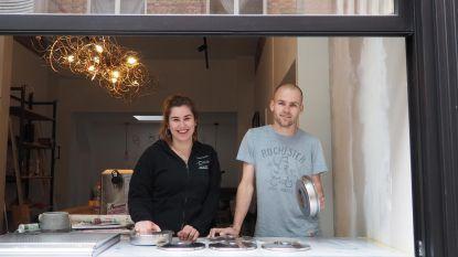 IJsjeskampioen opent salon in Geitestraat