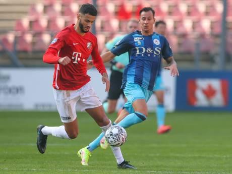 Benamar grijpt hoofdrol bij winnend FC Utrecht in oefenpot tegen Sparta