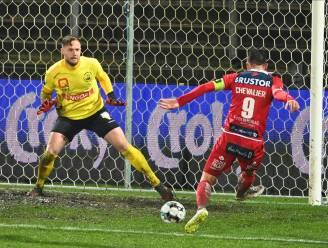 """Dinsdag bekert Kortrijk tegen Standard, maar eerst is er Moeskroen: """"Het gaat om de punten"""""""