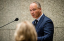 VVD-Kamerlid Remco Dijkstra.