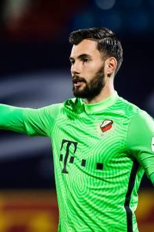 Geen Paes, geen Nijhuis, maar plots is Oelschlägel eerste keus bij FC Utrecht: 'Het kan snel gaan'