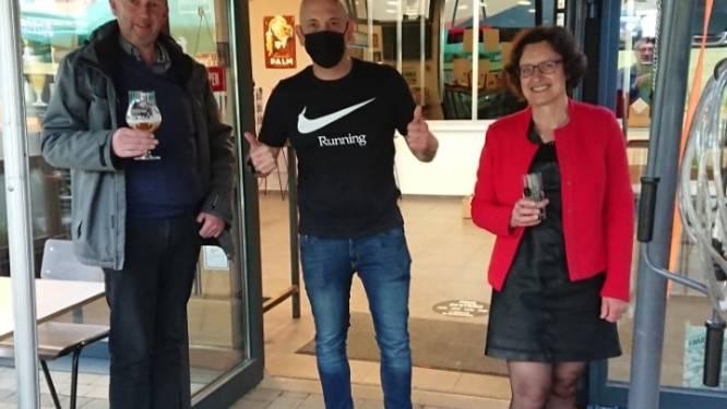 Holsbeek voorziet horecazaken van gratis CO2-meter voor volledige heropening