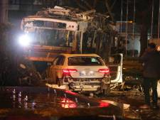 Zeker 34 doden bij explosie Turkse hoofdstad Ankara