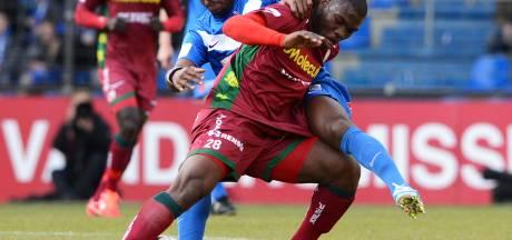 Junior Malanda rompt son contrat avec Zulte Waregem