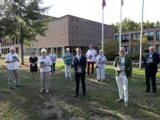 Boek over vijftig jaar ondernemen in Lieshout en Mariahout