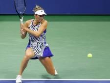 """Elise Mertens, qui a battu Kenin en huitième de finale: """"Le match quasi parfait"""""""
