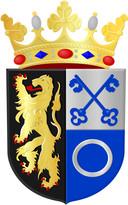 gemeentewapen Hilvarenbeek logo