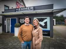 Schildersbedrijf Hemmer is al 120 jaar een begrip in Geesteren en wijde omtrek