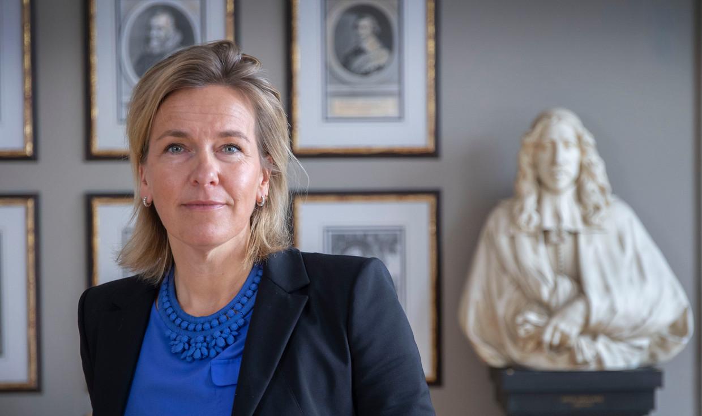 VVD-Kamerlid Ockje Tellegen drong jarenlang aan op een regeling voor actieve levensbeëindiging van zieke kinderen.