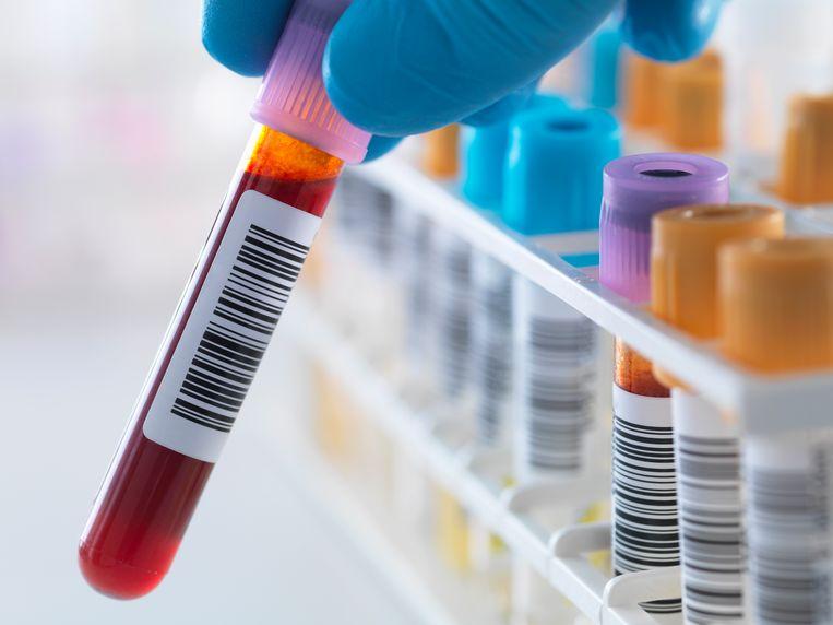 Ook klinisch biologen en radiologen krijgen volgend jaar een extraatje. Beeld iStock
