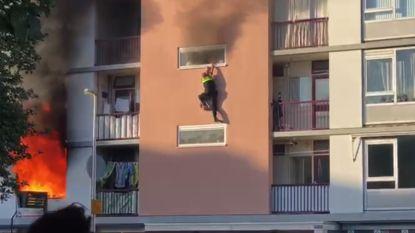 Meerdere gewonden bij zware explosie in Utrecht