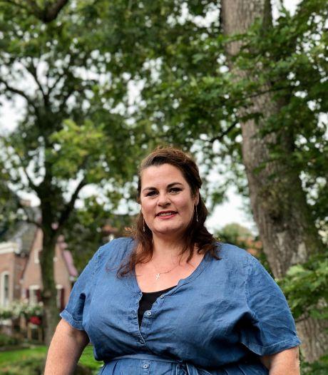 Nelleke heeft geen ambitie om Friezin te worden: 'Ik blijf een echte Wasschappelse'