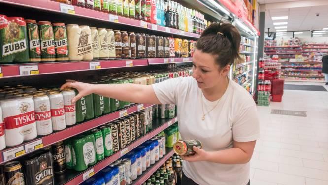 'Buitenlandse' supermarkt maakt opmars: we shoppen  er graag op zoek naar bijzondere ingrediënten