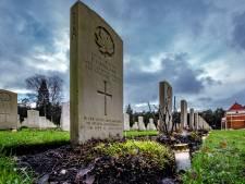 Onderzoek Canadese begraafplaats Holten naar 'vergeten' bevrijders: 'Veel zelfmoorden in maanden na bevrijding'