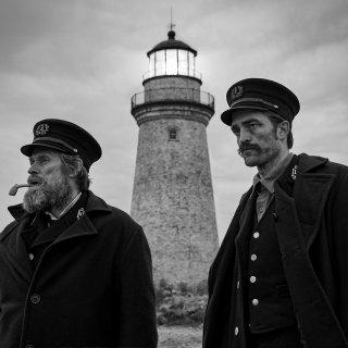 'Ja, de opnamen van The Lighthouse waren zwaar en soms zelfs pijnlijk'