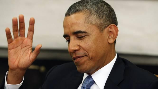 Met het uur komt 'shutdown' van overheid VS dichterbij
