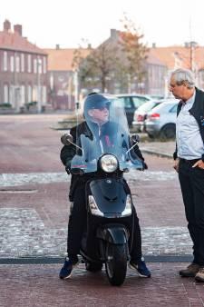 Bert is de held van de Kolping: 'Hé, ik heb je op tv gezien'
