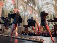 De Stilte danst landelijke culturele eredivisie binnen