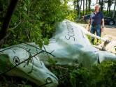 Betonnen paard van Schaapskooiruiters in Wapenveld zo vaak omgegooid dat het nu niet meer te redden is