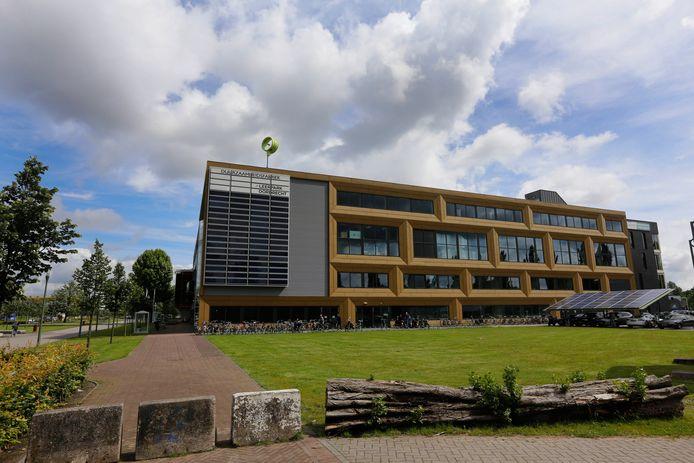 De Duurzaamheidsfabriek op het Leerpark in Dordrecht is een van de fieldlabs in Zuid-Holland.