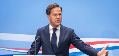 Rutte ontwijkt vraag over aftreden na rapport toeslagen: 'Eerst zorgen dat we ouders helpen'