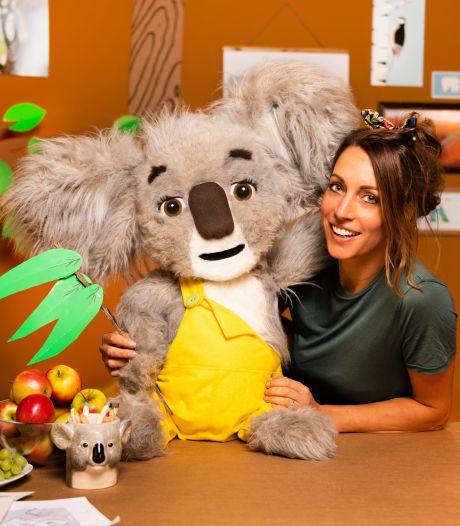 Investeerders van Dragon's Den steken twee ton in Koos de Koala van oud-Oldenzaalse Liselot