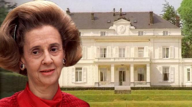 Leopold I had er stomende affaire, Fabiola bleef er alleen achter: Kasteel van Stuyvenberg geeft geheimen prijs